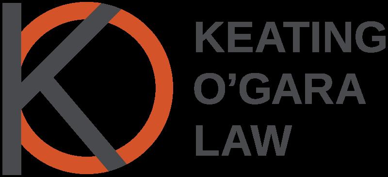 Keating O'Gara Law