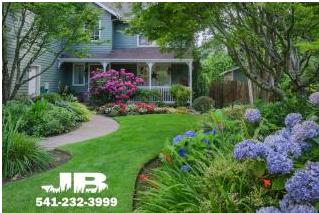 JB Landscape Service LLC