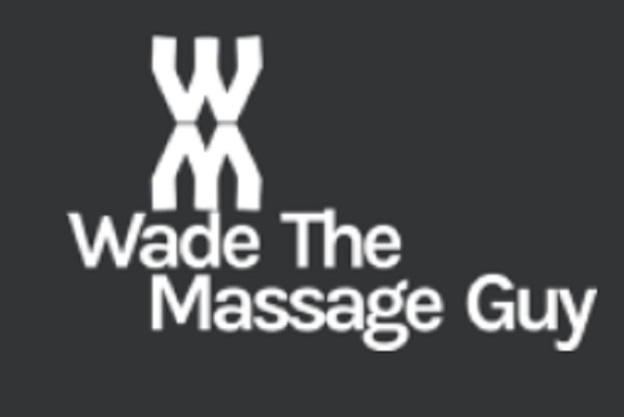 Wade the Massage Guy