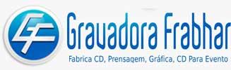 GravadoraFrabhar Duplicação de Mídias e Comercio Ltda