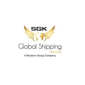 SGK Global shipping services