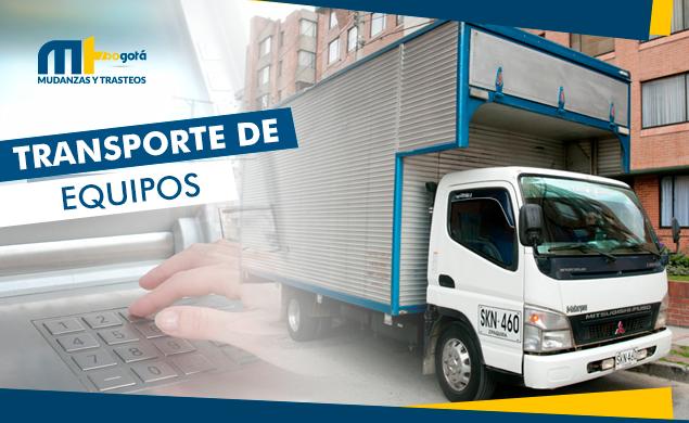Mudanzas y Trasteos Bogota bodegaje y storage
