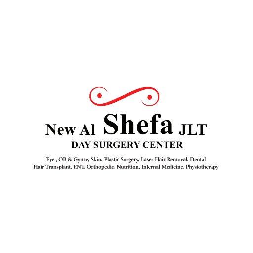New Al Shefa Polyclinic JLT
