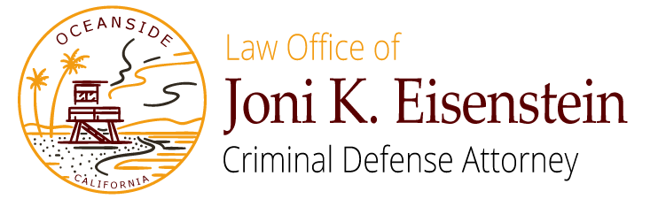 Law Office of Joni Eisenstein Criminal Defense Attorney