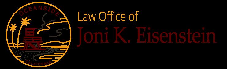 Law Office of Joni Eisenstein Criminal Defense Attorney