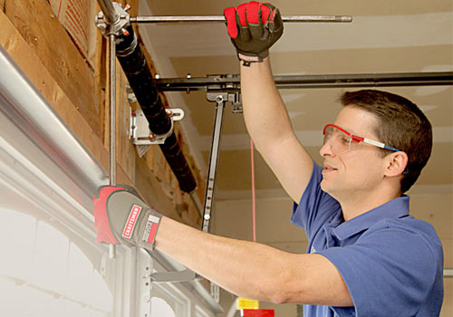 Garage Door Repair Services Seattle