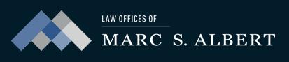 Law Office of Marc S. Albert