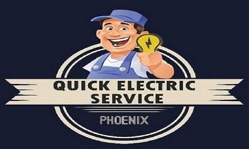Quick Electrician Service Phoenix