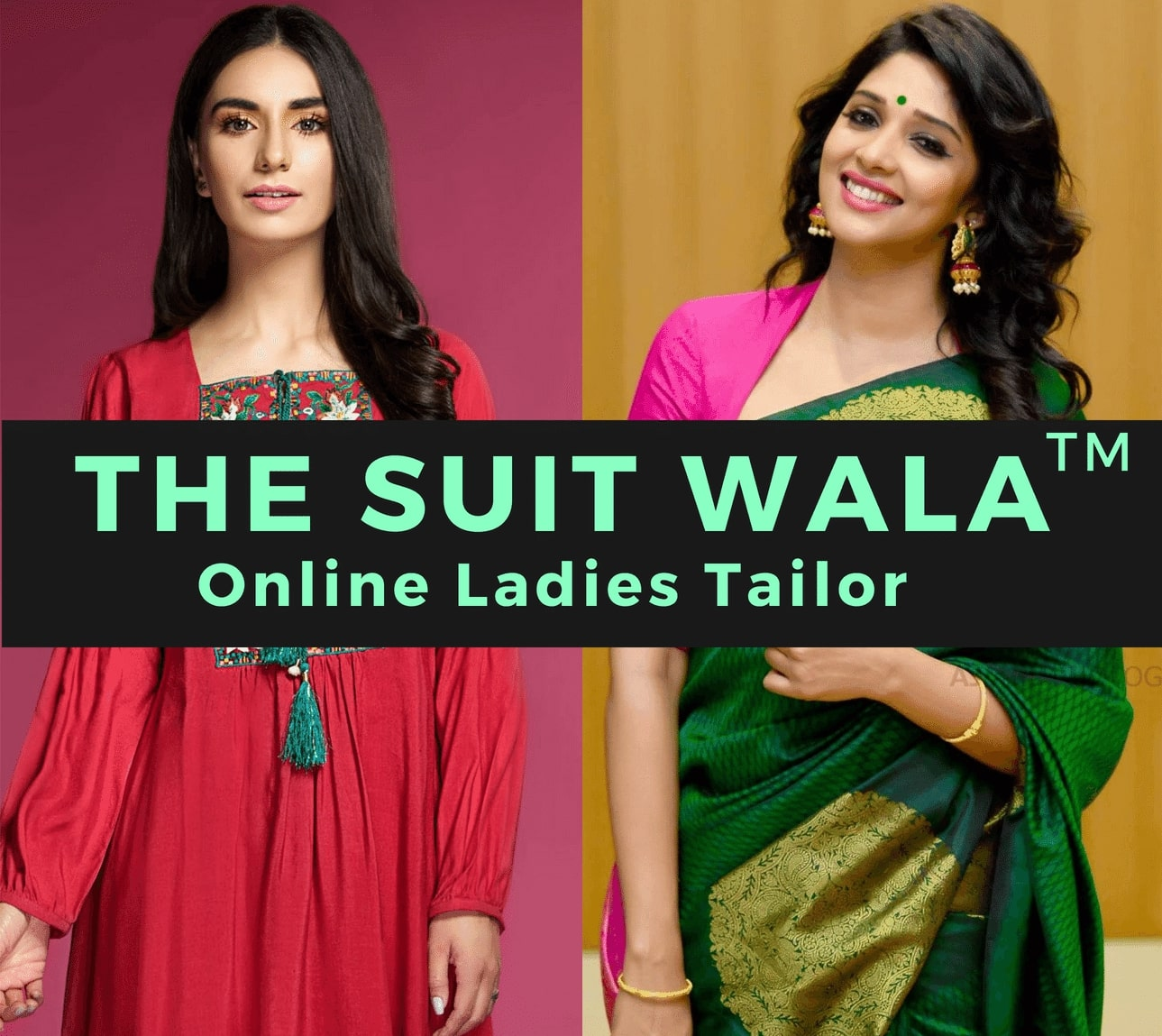 the suit wala