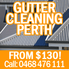 Gutters Perth