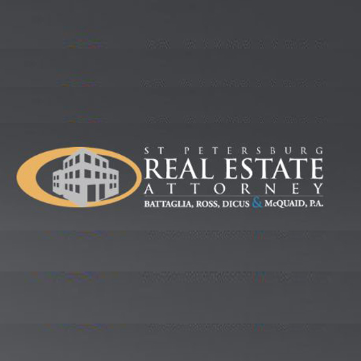 St Petersburg Real Estate Attorney