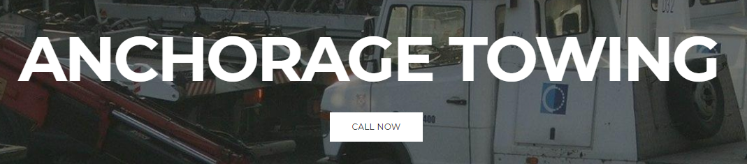 Anchorage Towing Company