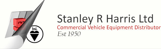 Stanley R Harris Ltd