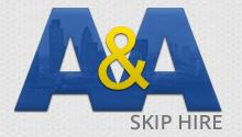 A & A Skip Hire Ltd