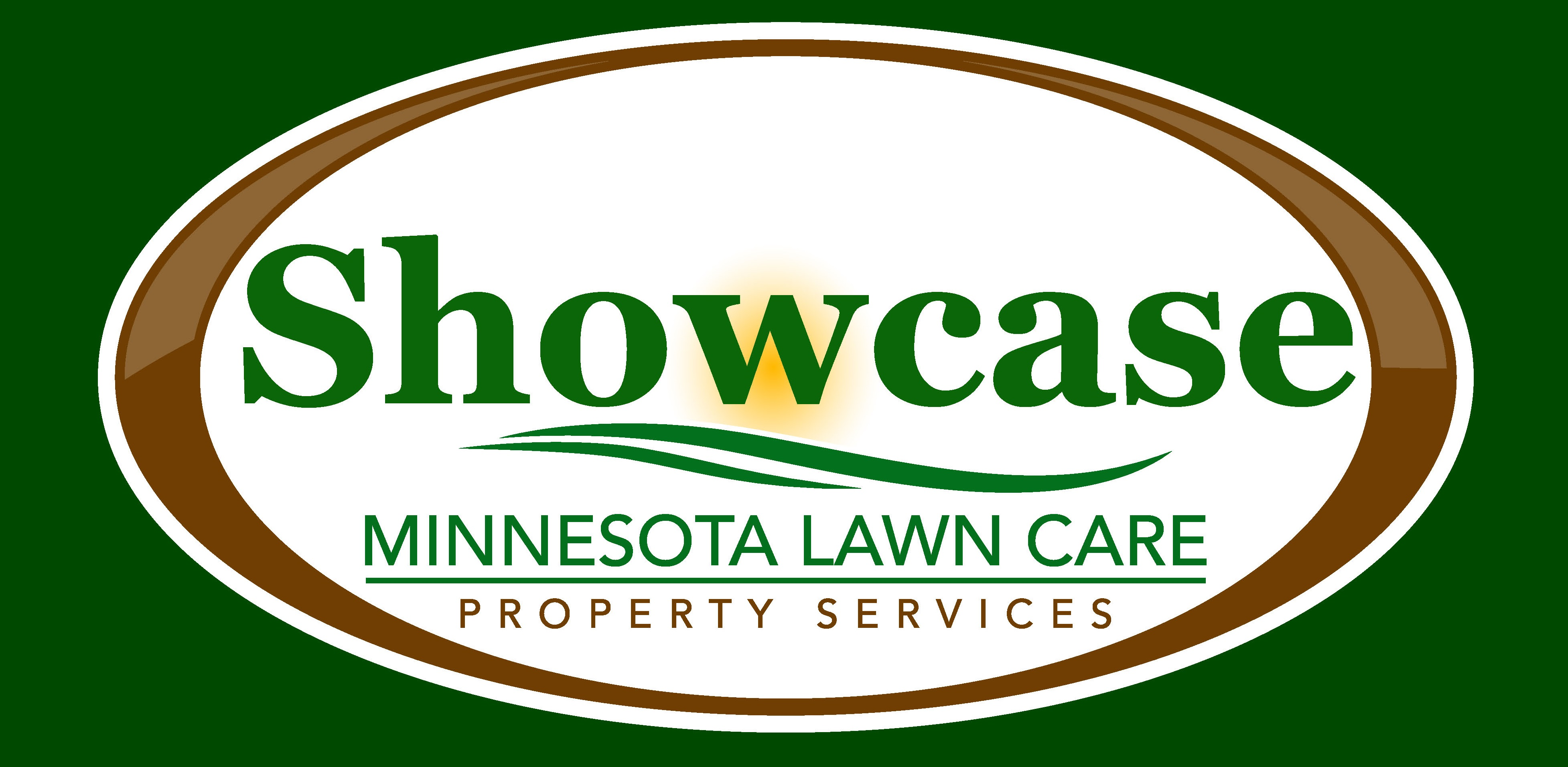 Showcase Lawn Care