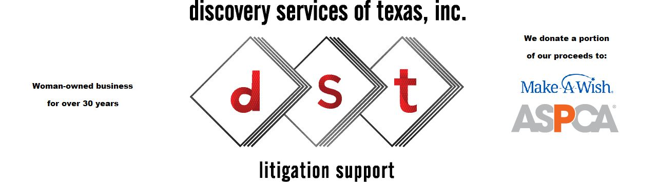 Discovery Services of Texas, Inc.