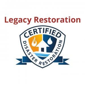 Legacy Restoration of Tarrant County