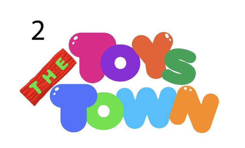 The Toys Town