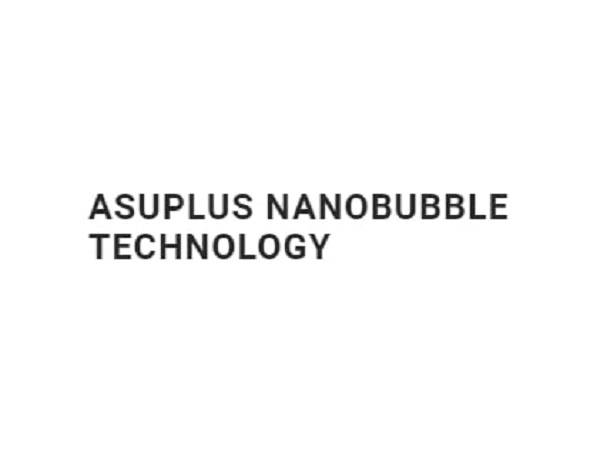Asuplus Nanobubble Technology