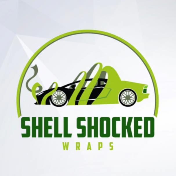 Shell Shocked Wraps