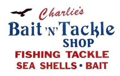 Charlies Bait n Tackle