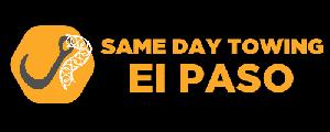 Same Day Towing El Paso