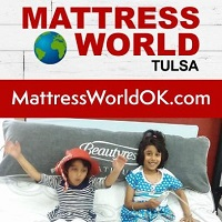 Mattress World Tulsa