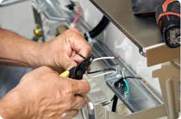 Appliance Repairs Vancouver
