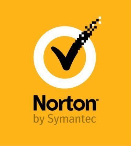 norton log in