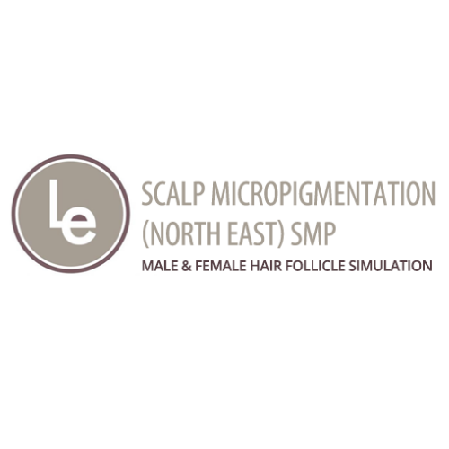 Scalp Micropigmentation (NE) SMP