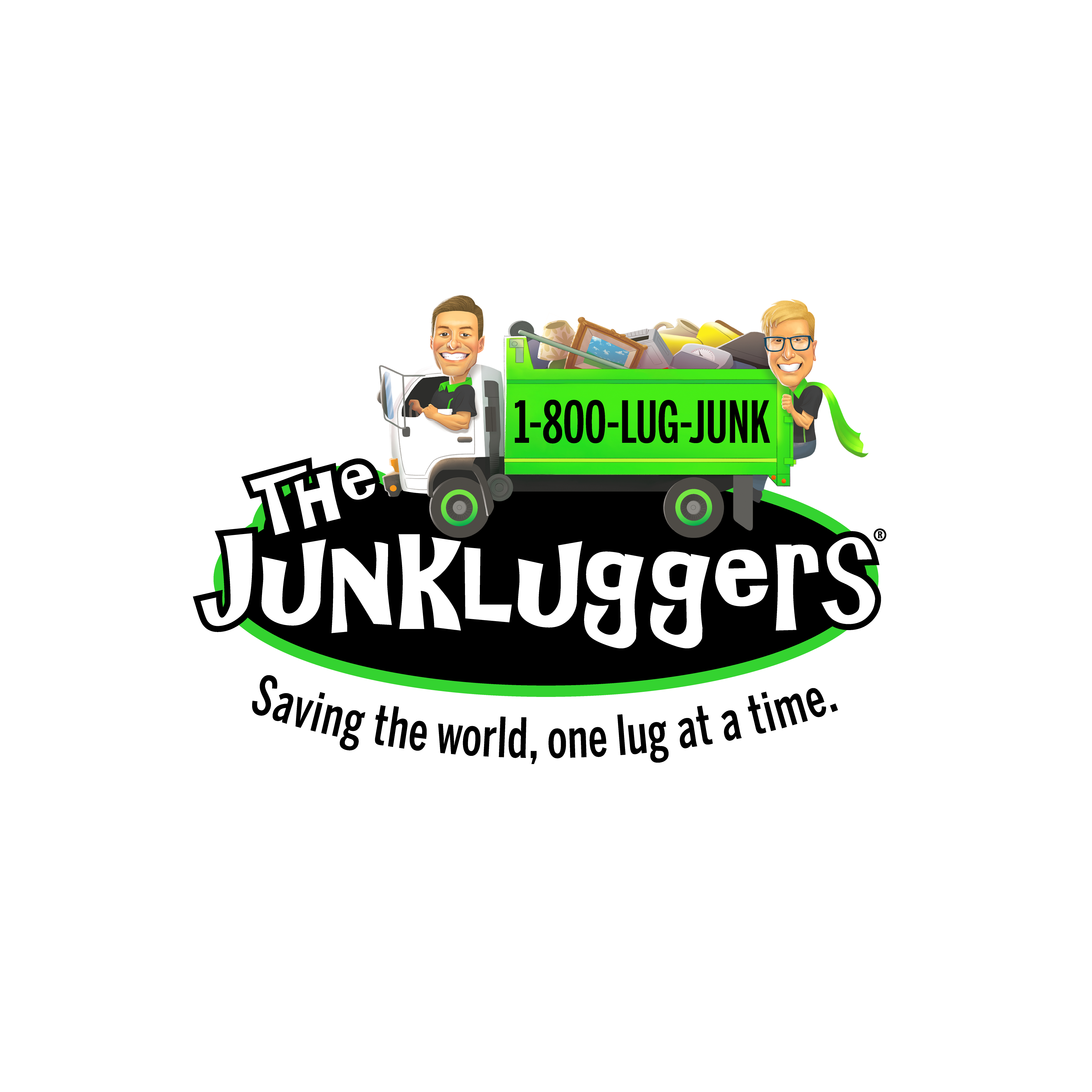 Junkluggers of Greater San Jose