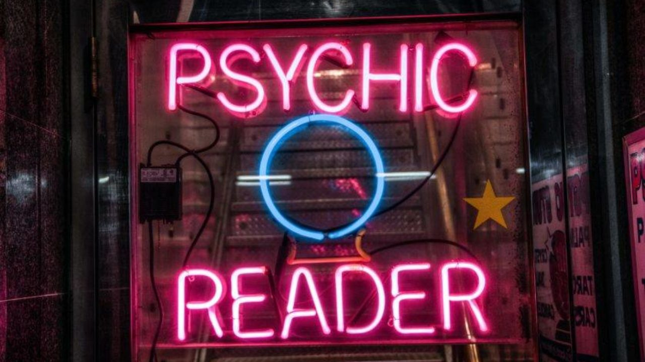 PsychicReading