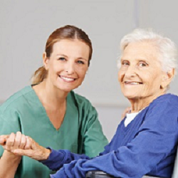 The Helpful Care Company Inc.