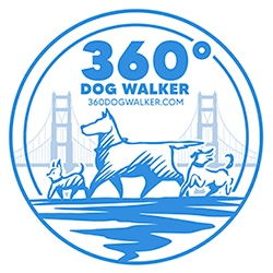 360° Dog Walker San Francisco, California