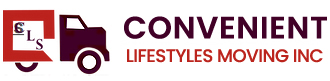 Convenient Lifestyles Moving Inc