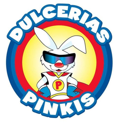 Dulcerias Pinkis