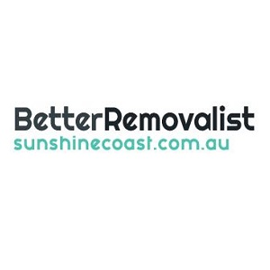 Better Removalists Sunshine Coast