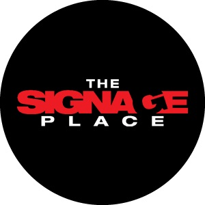 The Signage Place