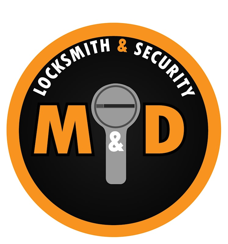 M&D Locksmith and Security