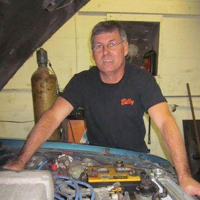 Billy's Automotive