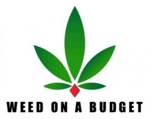 Weed On a Budget