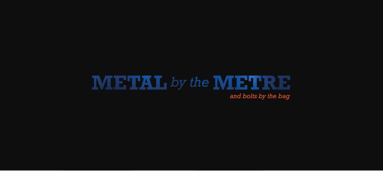 Metal By The Metre