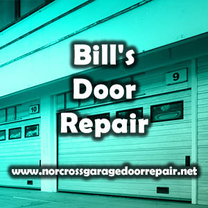 Bill's Door Repair