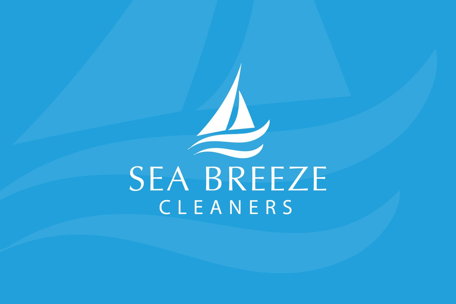 Sea Breeze Cleaners