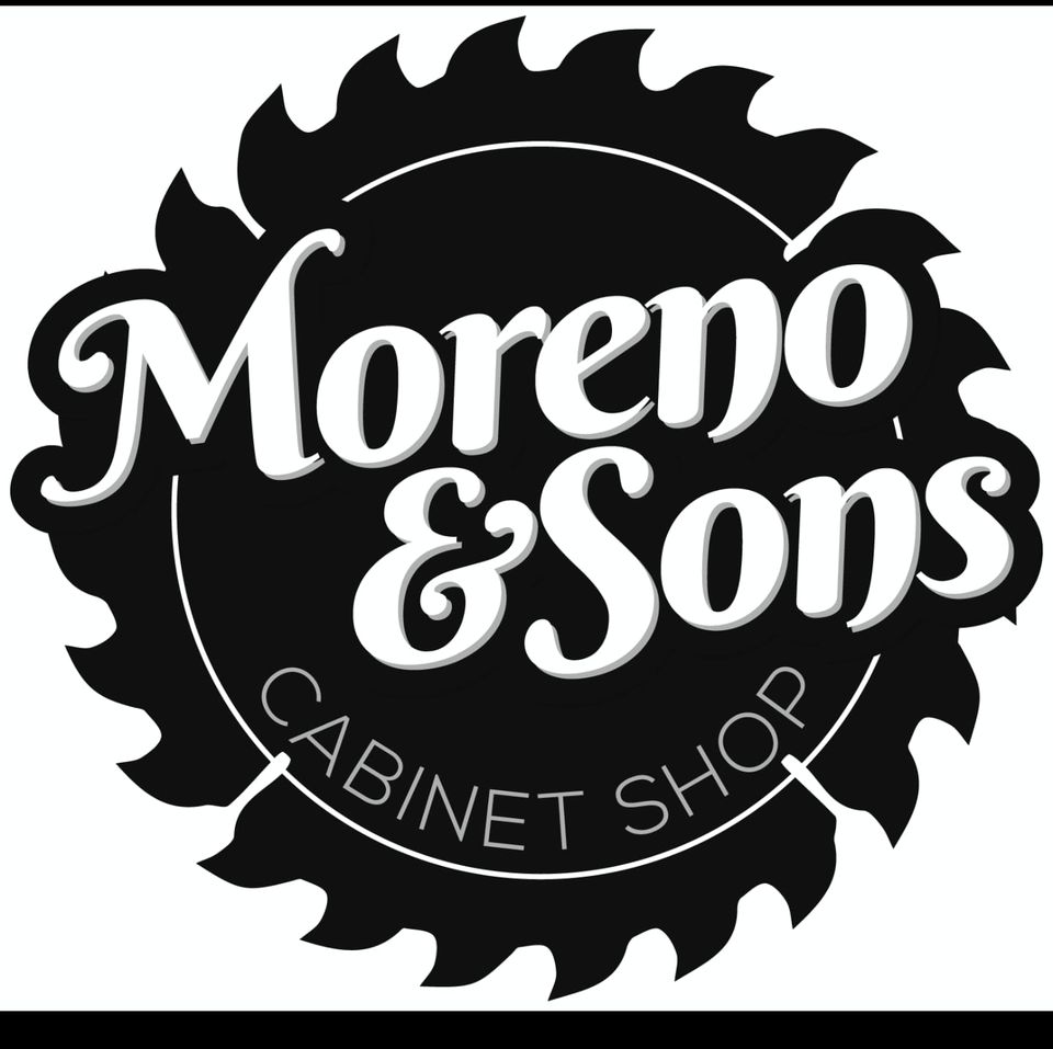 Moreno and Sons Cabinet Shop