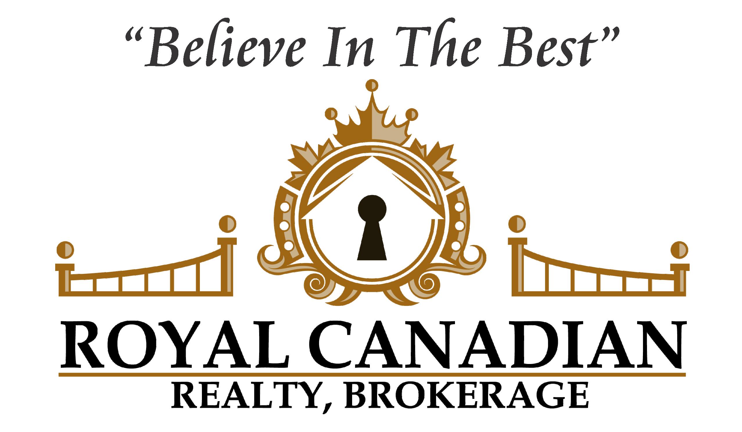 Royal Canadian Realty, Brokerages