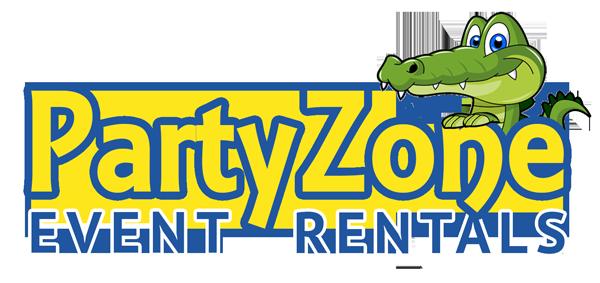 PartyZone Event Rentals