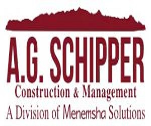 A.G. Schipper Construction & Management - A Division of Menemsha Solutions