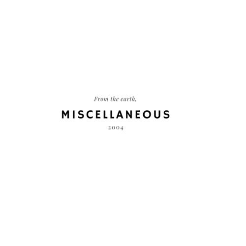 Misc Jewellery