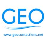 Geo Contact Lens